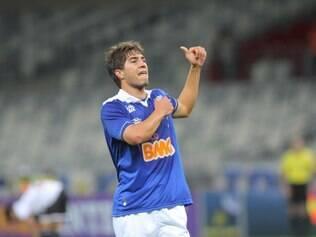 Lucas Silva nunca havia marcado um gol como profissional