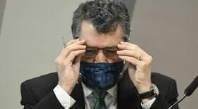 Ministro do STF mantém quebra de sigilo de Ernesto Araújo