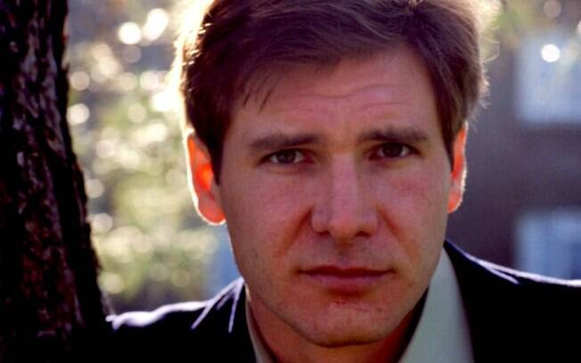Harrison Ford Substitui Bruce Willis No Elenco De Os