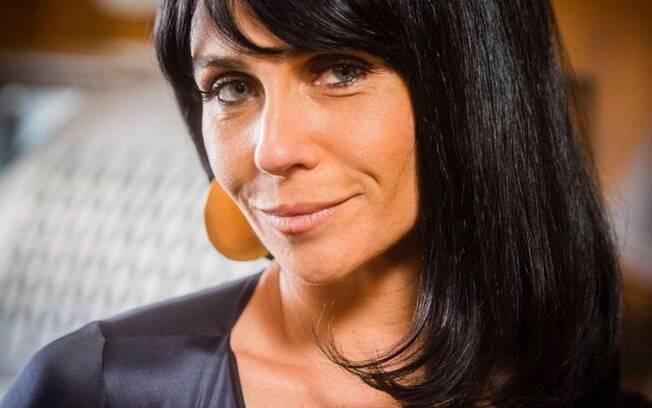 Giovanna Antonelli relembra personagem de