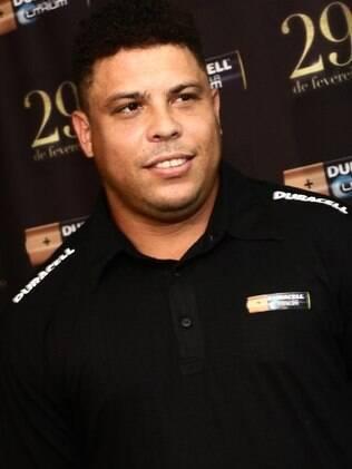 Ronaldo Nazário