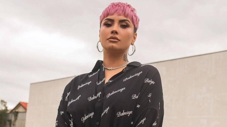 Demi Lovato conta que foi abusada sexualmente por traficante