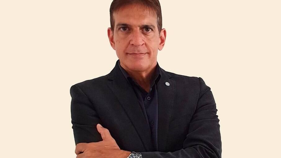 Sérgio Murilo é coordenador do Comitê de Responsabilidade do Instituto Êxito de Empreendedorismo