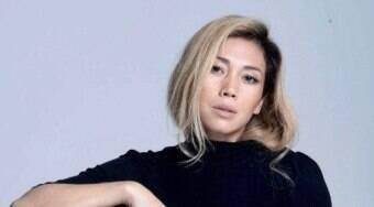Danni Suzuki dirige filme sobre crianças refugiadas