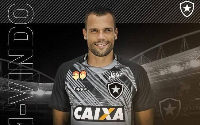 Mercado da bola: Diego Cavalieri é reforço do Botafogo