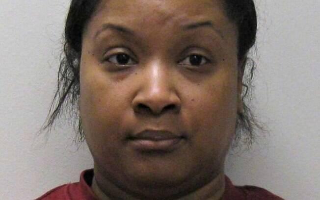 Taisha Smith-DeJoseph é acusada de desviar mais de 500 mil dólares das contas da igreja