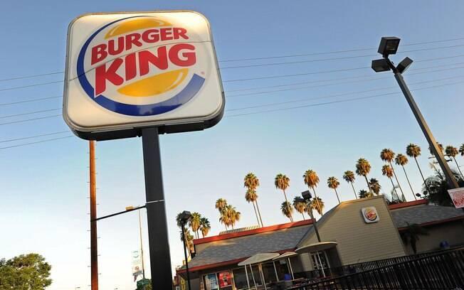 Burger King é condenado por discriminação racial