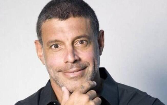 Alexandre Frota ameaçou José de Abreu após ator ter cuspido em um casal que o insultou em restaurante