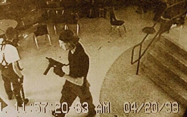 Columbine, um dos piores massacres da história americana
