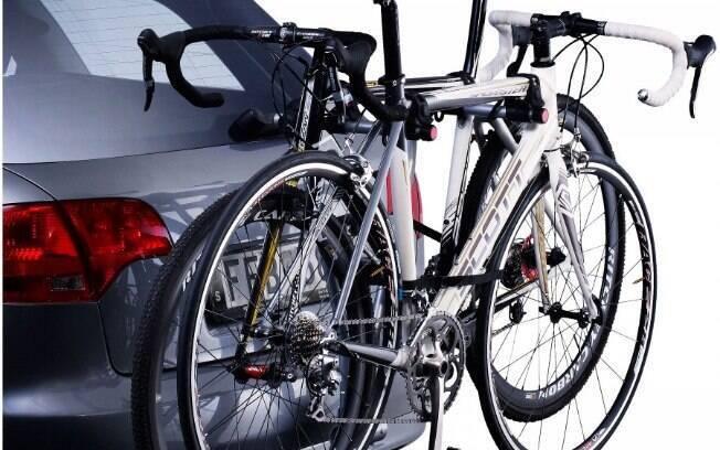 Um dos acessórios de carros que mais acompanha as tendências da sociedade quanto a saúde e a mobilidade