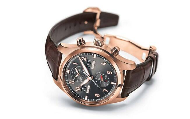 1fa72ee5783 Grifes de relógios de luxo fincam os pés no Brasil - Objetos de ...