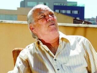 Raúl Belém Machado, figurinista e cenógrafo, faleceu em 2012