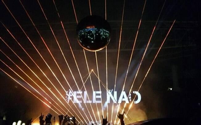 Roger Waters no Brasil fez diversos protestos contra Bolsonaro