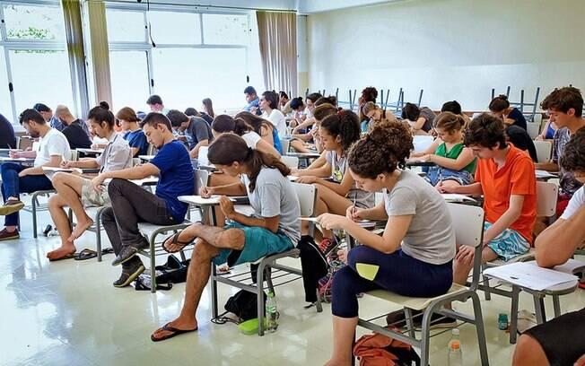 Vestibular da Unicamp será em janeiro de 2021.