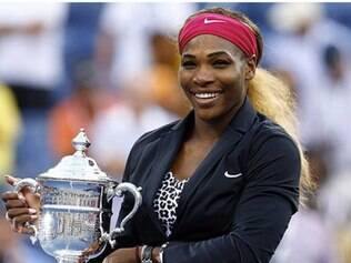Norte-americana chega ao 18º título de Grand Slam da carreira, empatando com Martina Navratilova e Cris Evert