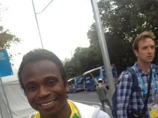 Edilson Capetinha tem boas lembranças dos confrontos entre Brasil e Alemanha em Copas do Mundo