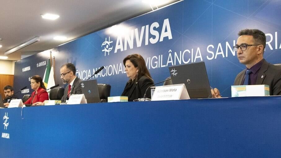 Anvisa diz que ainda não recebeu dados do Butantan para aprovar soro anticovid
