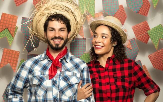 Para Tânia, a festa junina é um meio que escolas encontraram para ganhar dinheiro  deixando a cultura em segundo plano