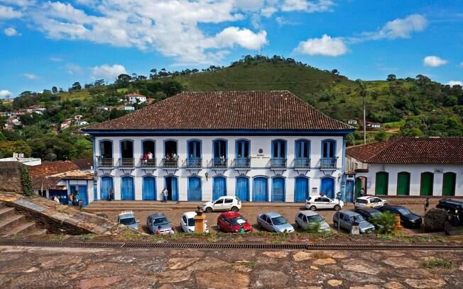Cidade do Serro, Minas Gerais