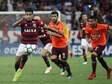 Sem o PPV, jogo entre Flamengo x Athletico será transmitido na internet