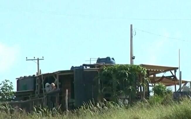 Após compra de casas em terreno clandestino, moradias podem ser demolidas