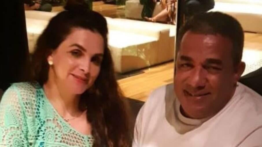 Luiza Ambiel e Painitto