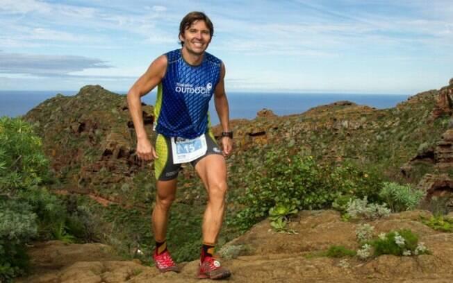Triatleta espanhol Victor Teni estava desaparecido desde o primeiro dia do ano de 2014