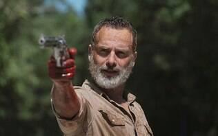 """""""The Walking Dead"""" lidera lista de séries mais procuradas pelos brasileiros"""