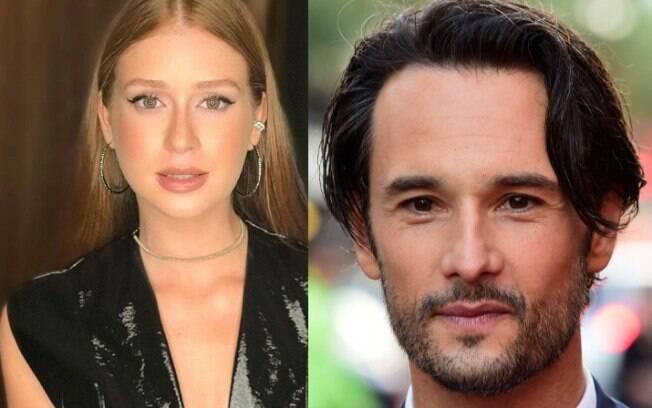 Marina Ruy Barbosa e Rodrigo Santoro serão protagonistas do clipe de Ocean, nova aposta de Alok