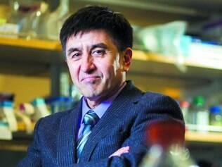 Idealizador. Shoukhrat Mitalipov, nascido na ex-União Soviética, é pesquisador nos Estados Unidos