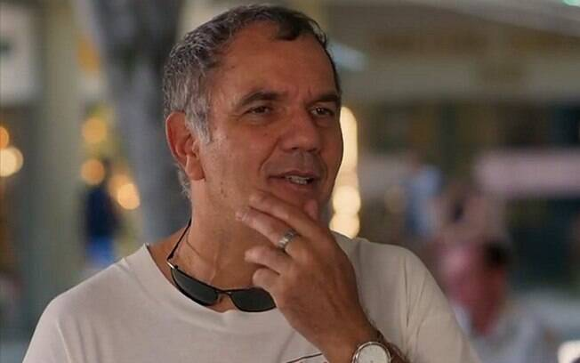 Humberto Martins dá o que falar no bastidores de