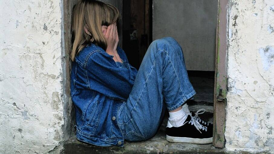 Crianças dão sinais quando passam por situações de abuso