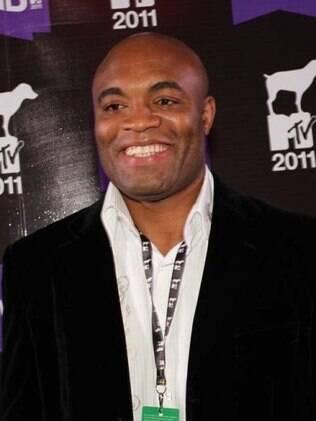 Anderson Silva é o foco da Globo no UFC 2012