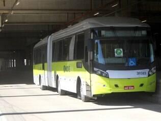 Estações Vilarinho e Venda Nova passaram a contar com o Move a partir desta quinta-feira (26)