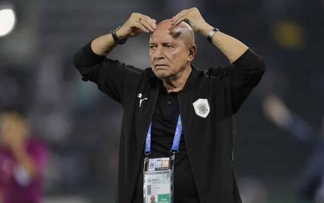 Jesualdo deve ser o novo técnico do Santos
