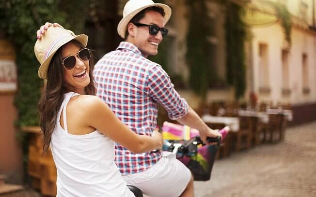 Passado amoroso faz diferença para mulheres mais jovens, nem tanto com as mais velhas