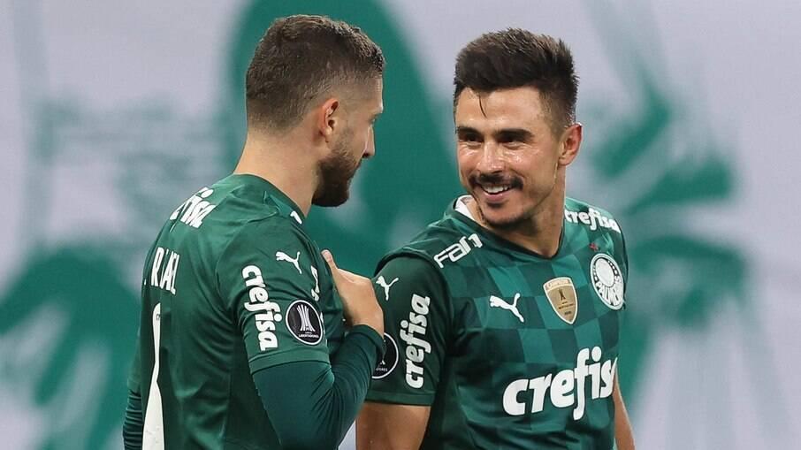 Palmeiras recebe o Universitario no Allianz Parque