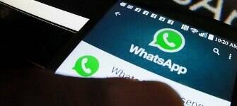 Texto que proíbe bloqueio de aplicativos como o WhatsApp é aprovado em CPI