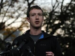 Zuckerberg, do Facebook: na mira de autoridades dos EUA e Europa