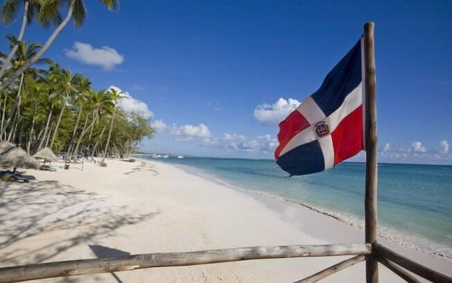 Las Terrenas, na República Dominicana, está entre as praias da América do Sul mais indicadas para o turista relaxar