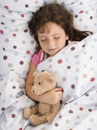 Segundo os pesquisadores, provavelmente não há um período de sono ideal para todas as crianças. Cada uma funciona melhor com determinada quantidade
