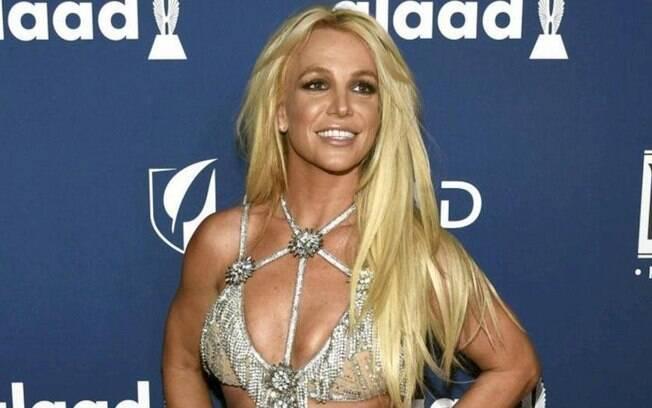 """Britney Spears garante: """"Sou eu quem escrevo nas redes sociais"""""""