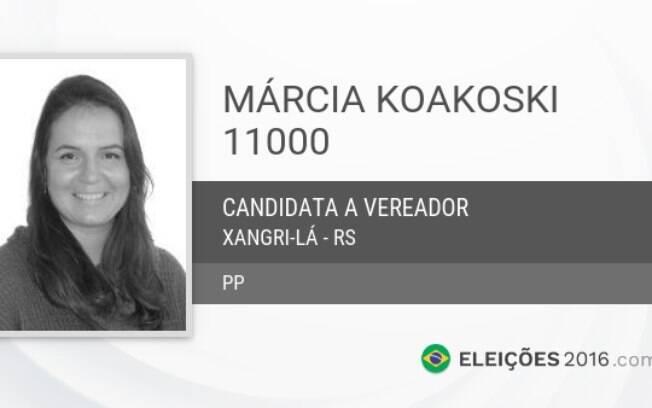 Vítima de tiros no acampamento do PT já foi candidata a vereador pelo Partido Progressista em Xangri-Lá, no Rio Grande do Sul