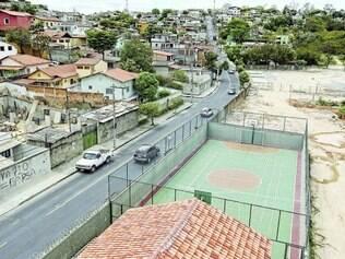 Fora. A construção da Via 710 em Belo Horizonte foi retirada do escopo da Copa