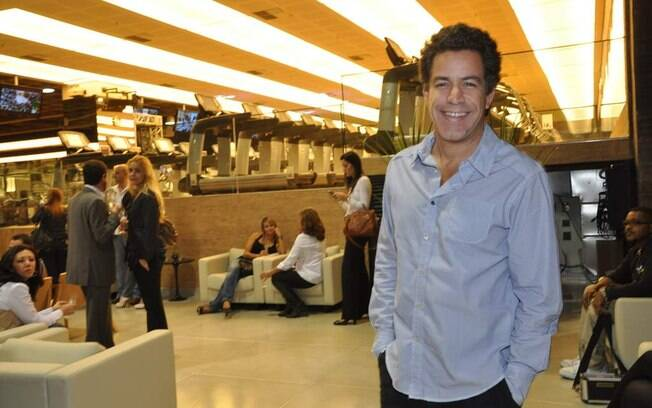 Luiz André Calainho