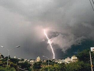 Acidente ocorreu em São Sebastião do Paraíso, na região Sul de Minas