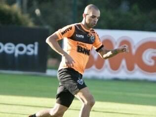 Tardelli acredita em superação do Atlético nos confrontos diante do Newell's