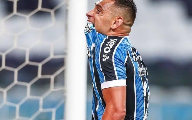 Grêmio X SP