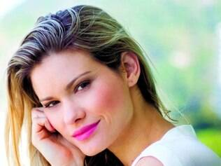 """Trabalho. A atriz mineira afirma que buscou referências na série """"Gossip Girl"""" para compor sua personagem em """"Império"""""""