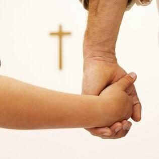 Para as crianças, a religiosidade pode significar respeito e amor ao próximo